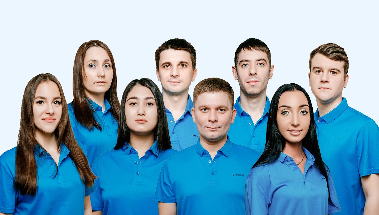 coaches team